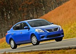 nissan versa blue 2014 nissan versa sedan pricing announced