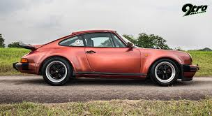 porsche 930 whale tail porsche 930 turbo the widowmaker 9tro