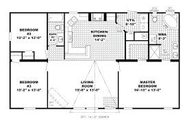 ranch style house plans with full basement view small house plans with basements home design classy