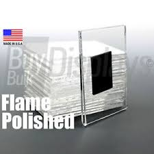 12 magnetic wallet size frames made in usa ebay