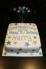 90th birthday cake ideas for men 7817