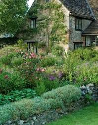 Country Cottage Garden Ideas Cottage Garden Garden Pinterest