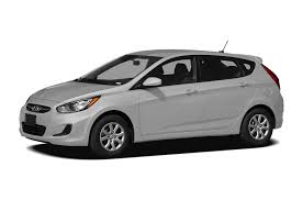 2012 hyundai accent new car test drive
