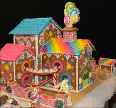 Where To Buy Ribbon Candy Best 25 Candy House Ideas On Pinterest Gingerbread Houses