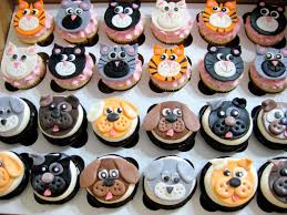 cupcake amazing boxer dog cupcakes how to decorate puppy