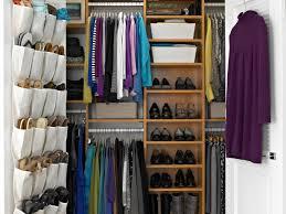 Shoe Rack For Closet Door The Door Shoe Racks And Organizers Hgtv