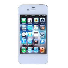 black friday amazon iphone deals amazon com apple iphone 4s 16 gb at u0026t white cell phones