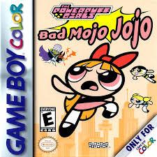 the powerpuff girls bad mojo jojo powerpuff girls wiki fandom powered by wikia