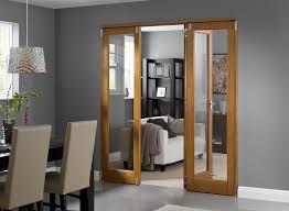 inspire range internal bifolding room divider doors vufold