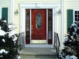 Exterior Door Companies Front Door Companies Ation Front Door Manufacturers Toronto