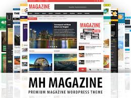 wordpress templates for websites premium magazine wordpress themes for blogs u0026 news websites