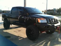 lifted silver nissan frontier image detail for anyone have a pic of a 3