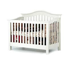Coventry Convertible Crib Munire Lifetime Crib Coventry White Nursery Pinterest