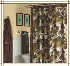 Camo Shower Curtain Car Upholstery Fabric Camouflage Car Upholstery Fabric Camouflage