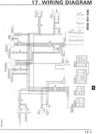 xr 400 wiring diagram 1989 xr 400 u2022 sewacar co
