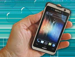 rugged handheld pc rugged pc review handhelds and pdas handheld nautiz x1