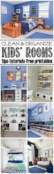 kids bedroom organization clean and scentsible