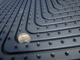 Husky Liner Floor Mats For Toyota Tundra by Husky Liners