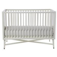 Babyletto Modo 3 In 1 Convertible Crib by White Convertible Crib Grey And White Mercer Convertible Crib