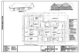 two story bungalow house plans st catharines niagara welland hamilton custom house plans