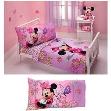 bed toddler minnie mouse bed set home design ideas