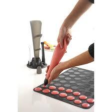 poche cuisine douille kit poche à douilles de mastrad avec support de remplissage 12