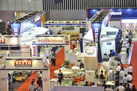 German Woodworking Machinery Manufacturers Association by Vietnamwood 2017 The 12th Vietnam International Woodworking