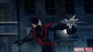 ultimate spider man animated series archives marvel