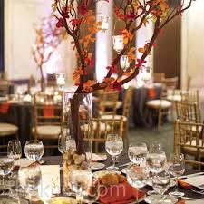 manzanita branches centerpieces manzanita branch and orchid centerpiece