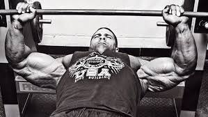 How Much Can Triple H Bench Press Do The Work Tutela Training Systems