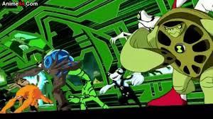 watch ben 10 ultimate alien season 2 episode 12 video