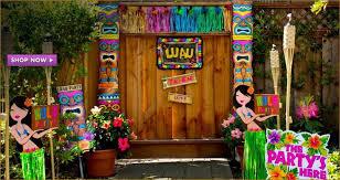 Hawaian Decorations Pics Photos Hawaiian Party Theme Decorations Hawaii Decorations