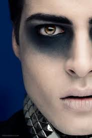 16 best halloween make up ideas for a horror aroused male images