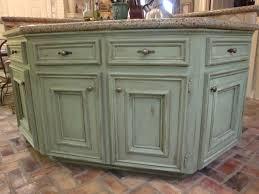 distressed green kitchen island u2013 quicua com