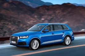 Audi Q7 Specs - 2016 audi q7 specs 1011 cars performance reviews and test drive