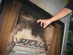 how to open a fireplace flue laboratorioc3masd co