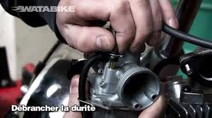 vidéo de watabike wata workshop 5 réglages carburateur mp4
