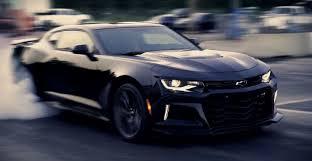 what is a camaro zl1 1 100 hp chevrolet camaro zl1 sets 1 4 mile record destroys