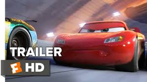 3 by Cars 3 Teaser Trailer 3 Movieclips Trailers Youtube