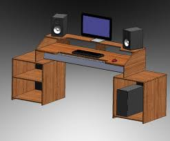 Custom Desk Ideas Enchanting Custom Desk Ideas Custom Desk Ideas Interior Design