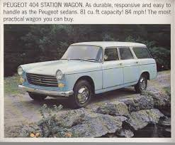 peugeot 404 coupe one of the 7 best made in the world peugeot 404 u0026 403 sales