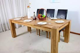 tavoli sala pranzo solidi tavoli sala da pranzo di tavolo tinta rovere tavolo da