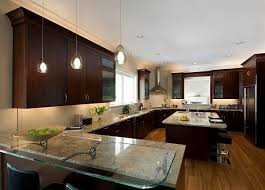 Kitchen Accent Lighting Modern Kitchen Cabinets Lighting For Your Kitchen