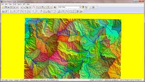 Generic Mapping Tools Global Mapper User U0027s Manual