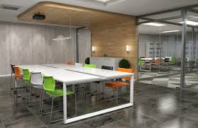 Industrial Office Desks by Fascinating 10 Eclectic Office Furniture Design Ideas Of