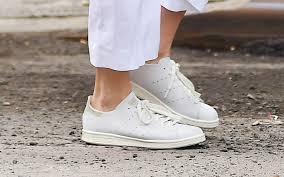 adidas stan smith women savvy women are using this style hack to get adidas stan smith