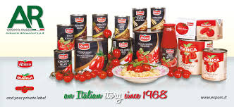 cuisine industrie ar industrie alimentari spa canned food manufacturer in italy