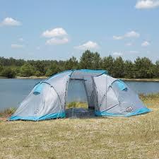 tente 8 places 4 chambres code outdoor tente cing brisbane 8 places prix pas cher cdiscount