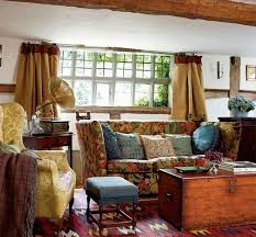Best English Cottage Style Images On Pinterest English - Cottage home furniture