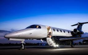 Light Jet Phenom 300e Light Corporate Jet Competitive Advantages